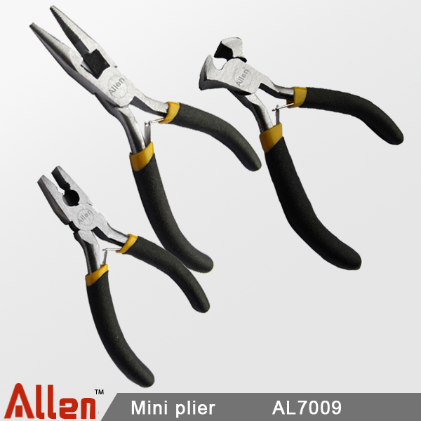 Mini plier  |  Mini alicate | Mini pinzas