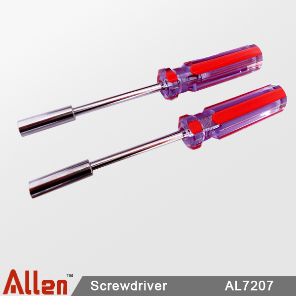 Hex screwdriver  |  Desarmadores philips