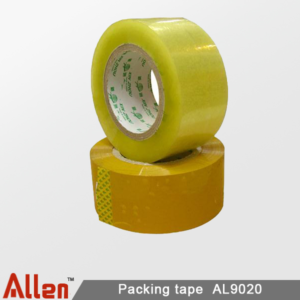 Packing tape  |  Cintas sella roscas/Cinta de empaque transparente