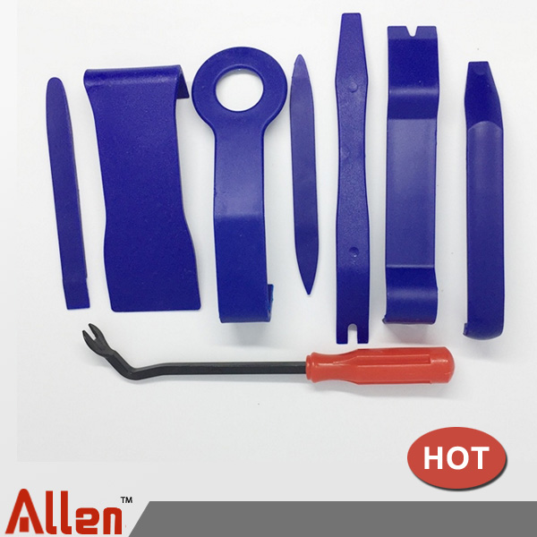 8 Glass Repair Kits