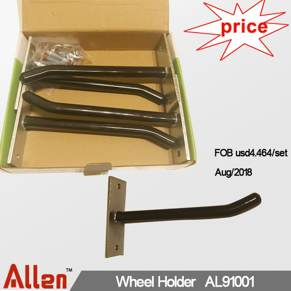 Rim wheel holder/Felgenhalter set