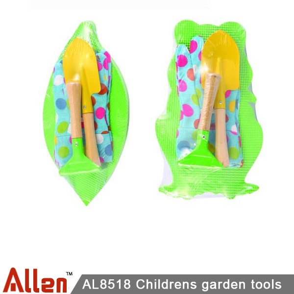 Childresn Garden Tools